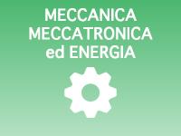 meccanica meccatronica energia