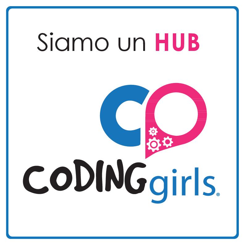 Coding Girls: un agguerrito gruppo di ragazze che combatte il divario di genere tecnologico